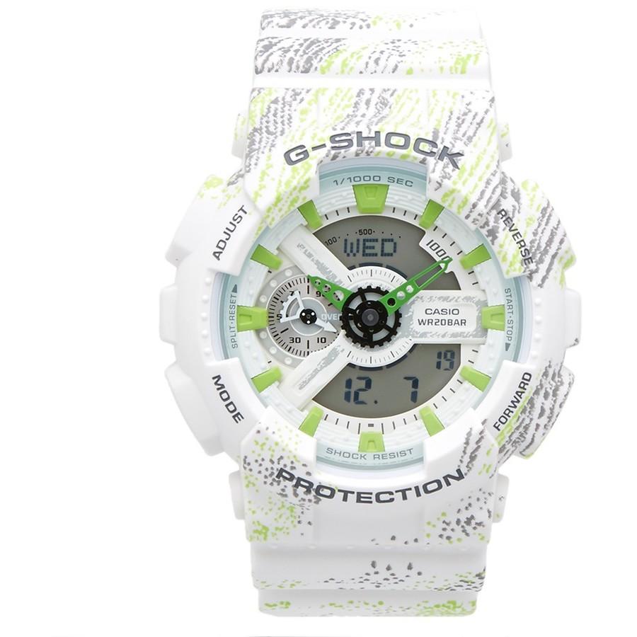 Ceas barbatesc Casio G-Shock GA-110TX-7AER de mana original
