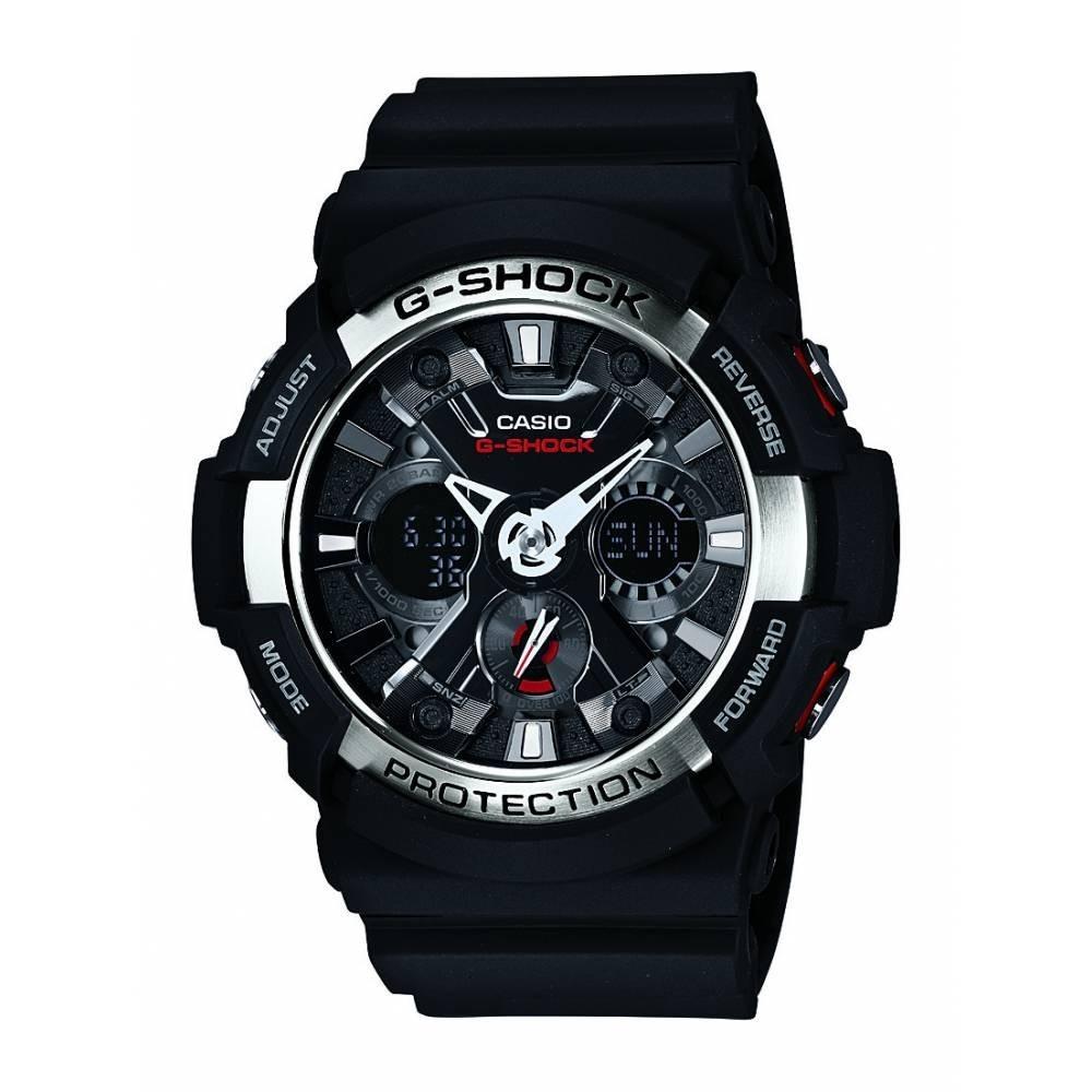 Ceas barbatesc Casio G-Shock GA-200-1AER de mana original