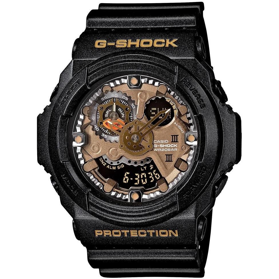 Ceas barbatesc Casio G-Shock GA-300A-1AER de mana original