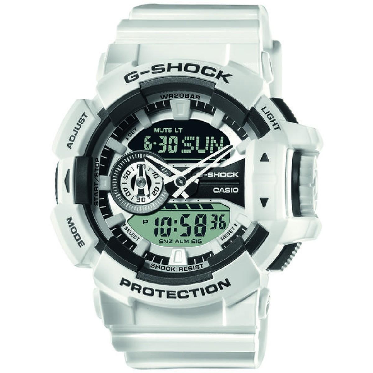Ceas barbatesc Casio G-Shock GA-400-7AER de mana original