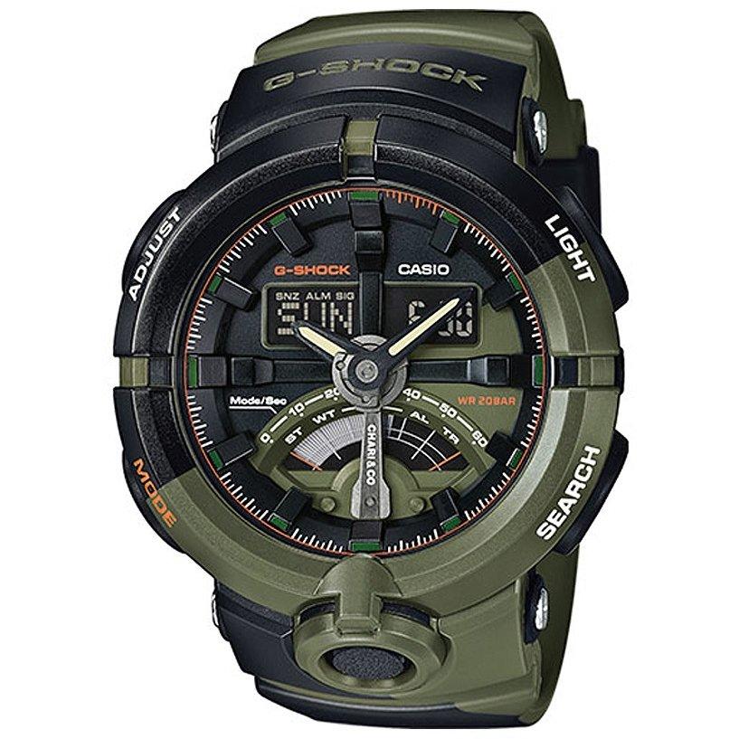 Ceas barbatesc Casio G-Shock GA-500K-3AER de mana original