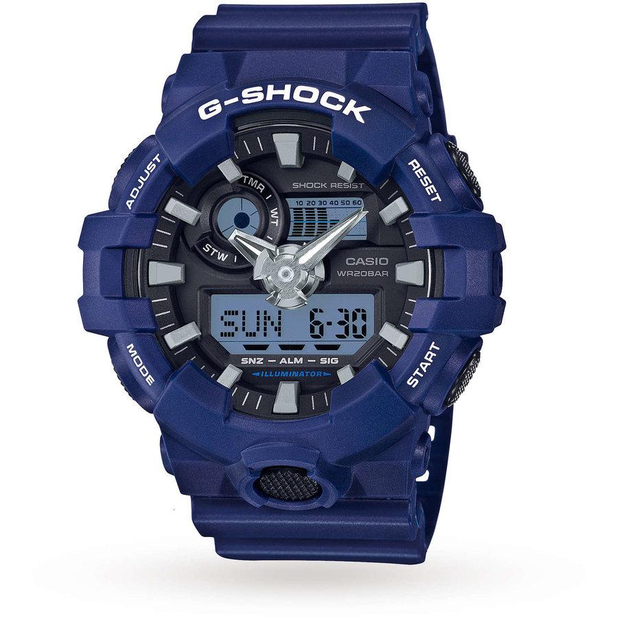 Ceas barbatesc Casio G-Shock GA-700-2AER de mana original