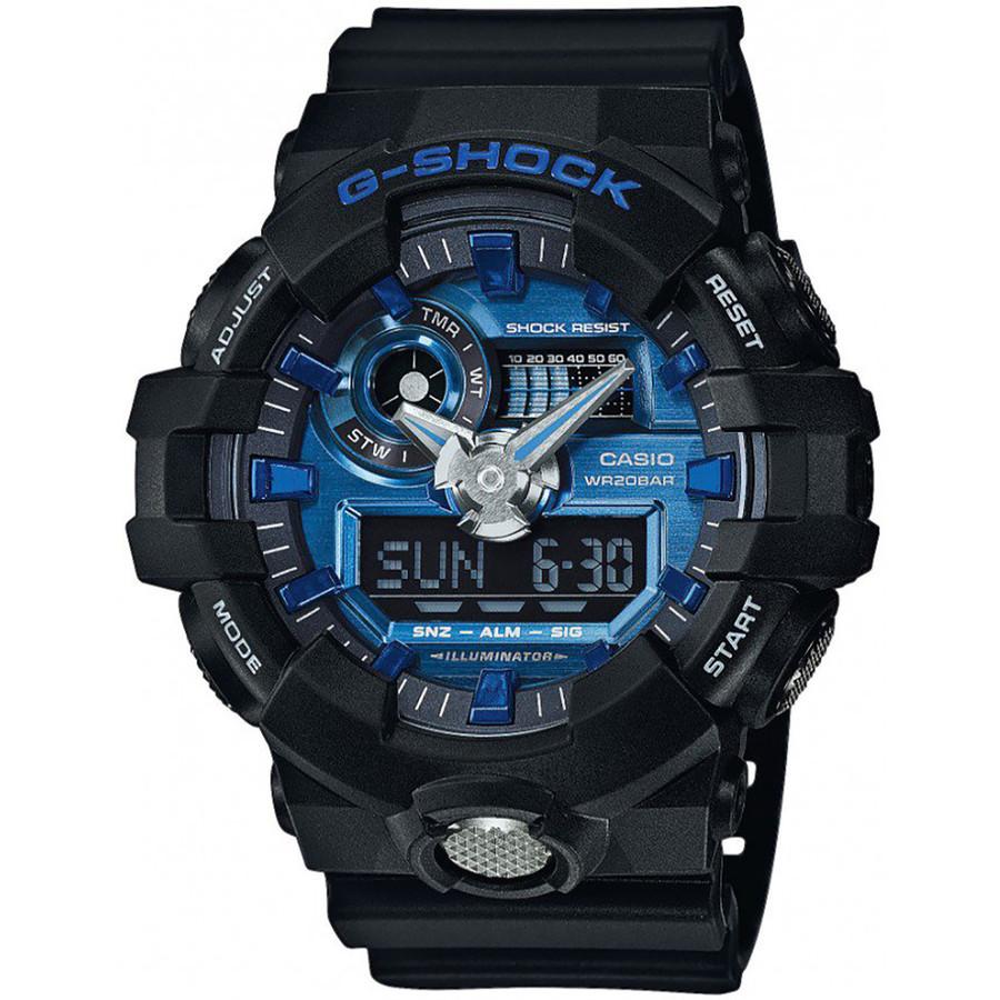 Ceas barbatesc Casio G-Shock GA-710-1A2ER de mana original