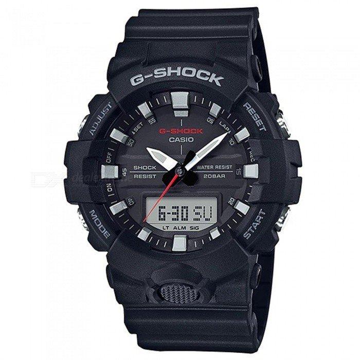 Ceas barbatesc Casio G-Shock GA-800-1AER de mana original
