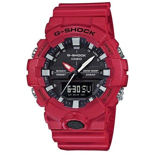 Ceas barbatesc Casio G-Shock GA-800-4AER de mana original