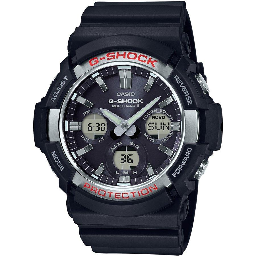 Ceas barbatesc Casio G-Shock GAW-100-1AER de mana original