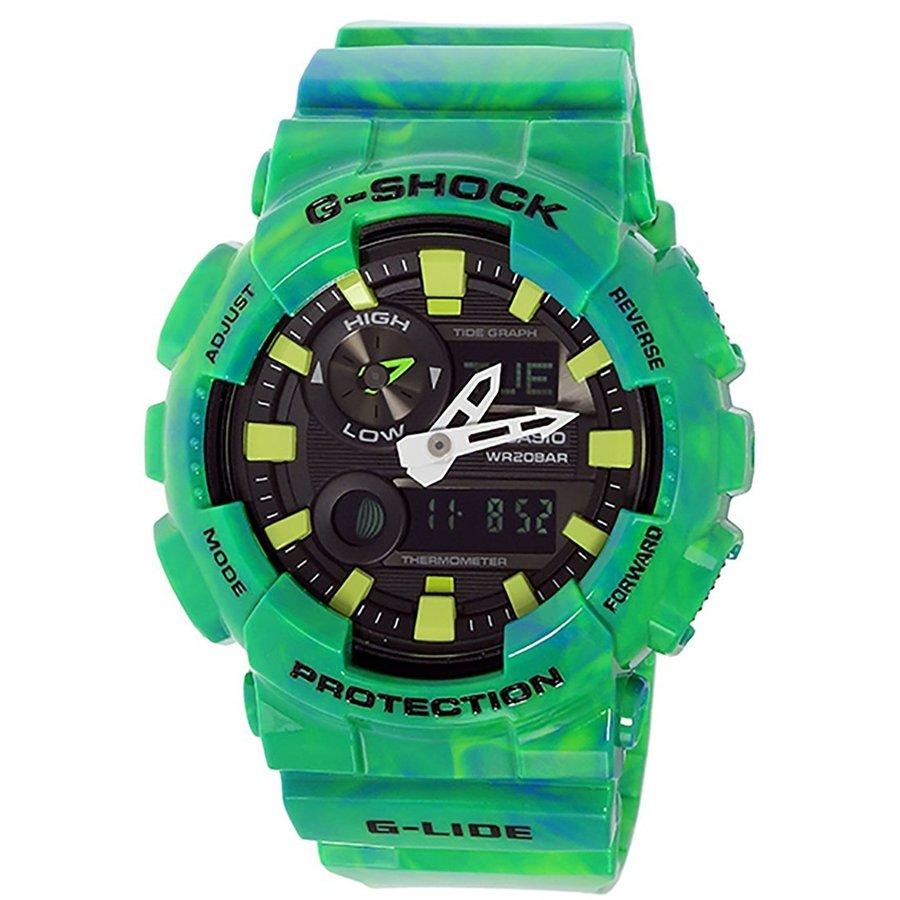 Ceas barbatesc Casio G-Shock GAX-100MB-3AER de mana original