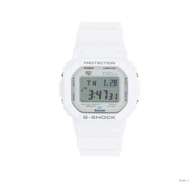 Ceas barbatesc Casio G-Shock GB-5600AA-7ER de mana original