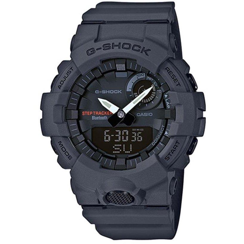 Ceas barbatesc Casio G-Shock GBA-800-8AER de mana original
