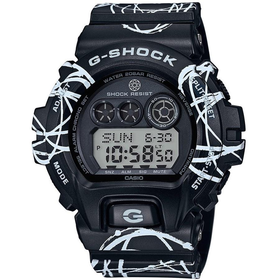 Ceas barbatesc Casio G-Shock GD-X6900FTR-1ER de mana original