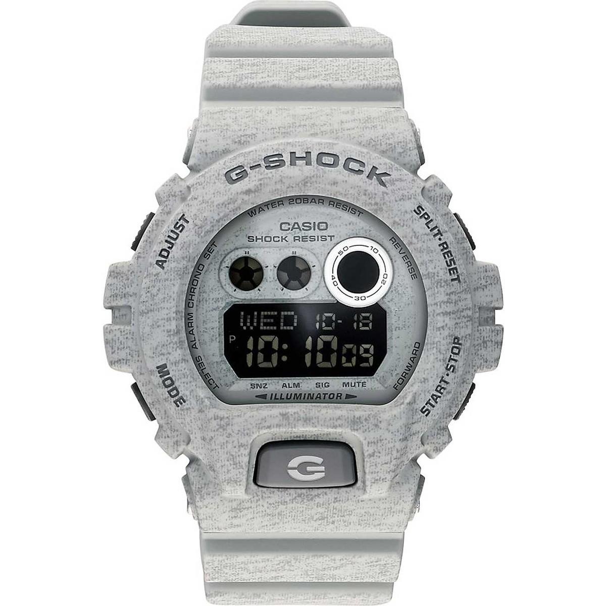 Ceas barbatesc Casio G-Shock GD-X6900HT-8ER de mana original
