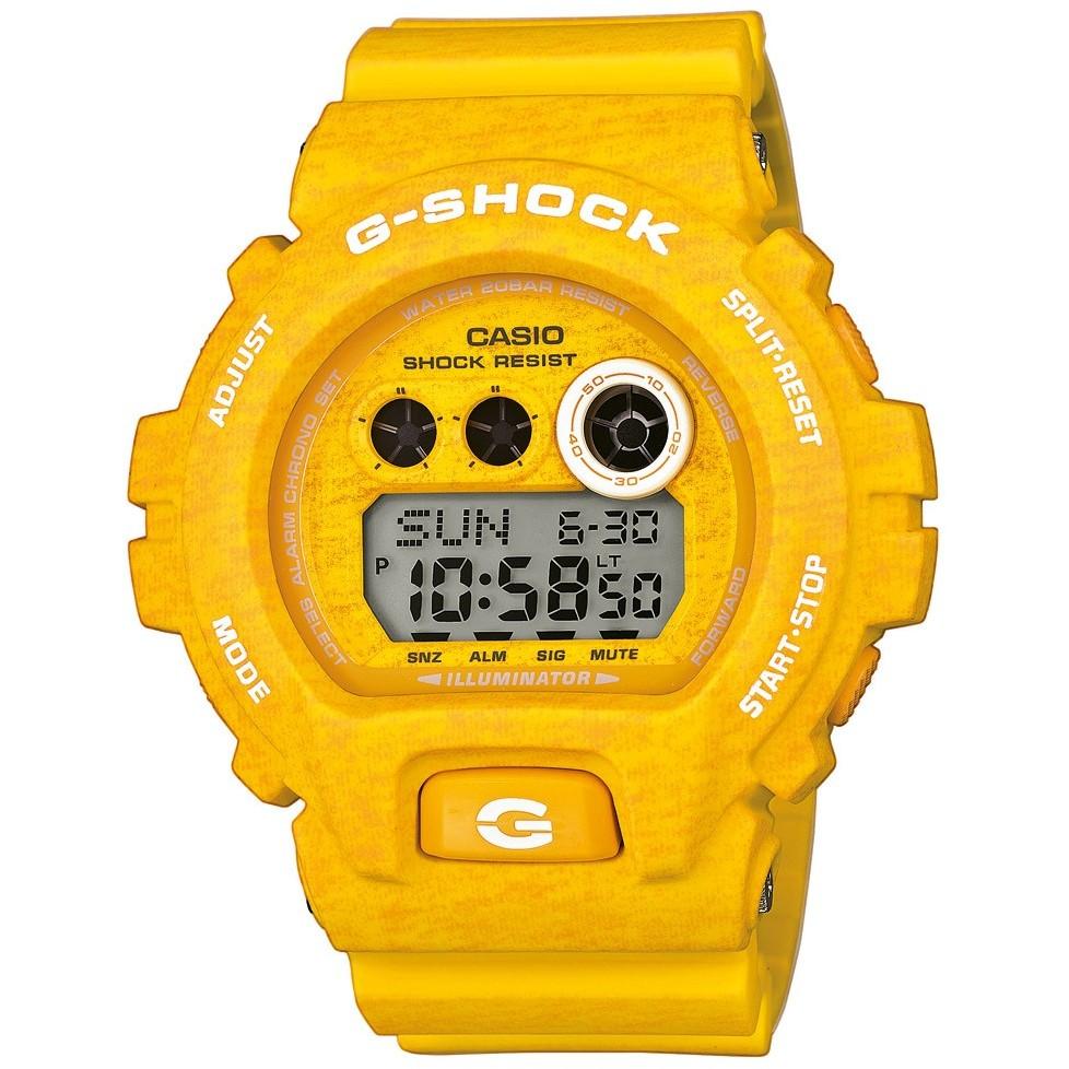 Ceas barbatesc Casio G-Shock GD-X6900HT-9ER de mana original