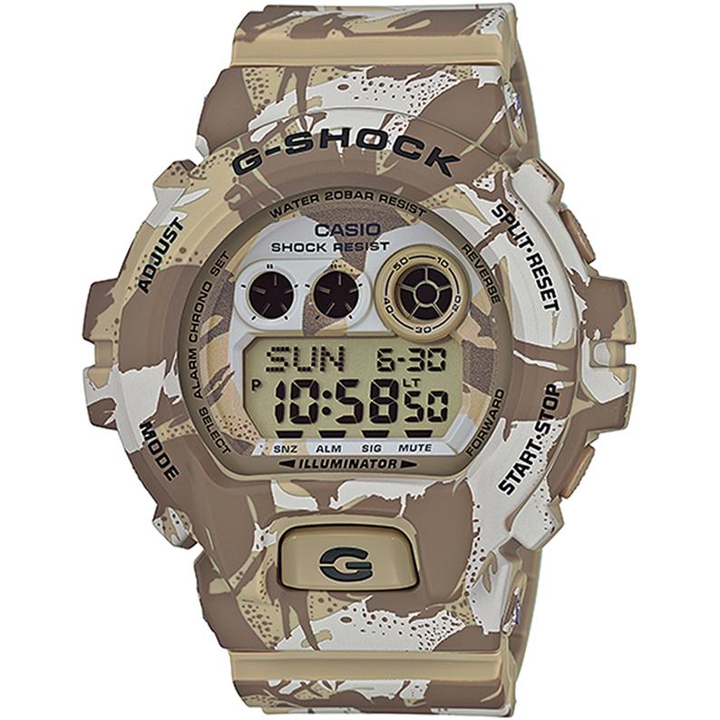 Ceas barbatesc Casio G-Shock GD-X6900MC-5ER de mana original