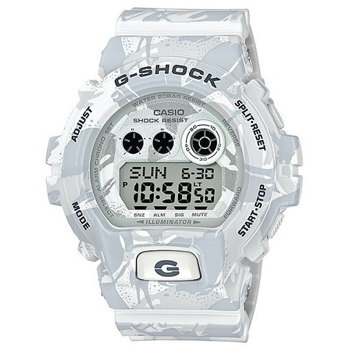Ceas barbatesc Casio G-Shock GD-X6900MC-7ER de mana original