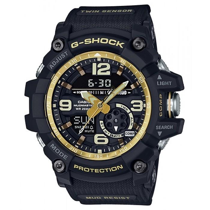 Ceas barbatesc Casio G-Shock GG-1000GB-1AER de mana original