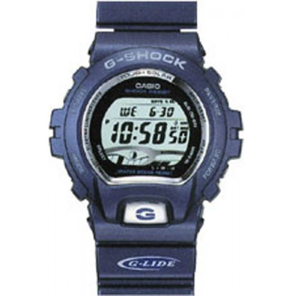 Ceas barbatesc Casio G-Shock GL-221-2VDR de mana original