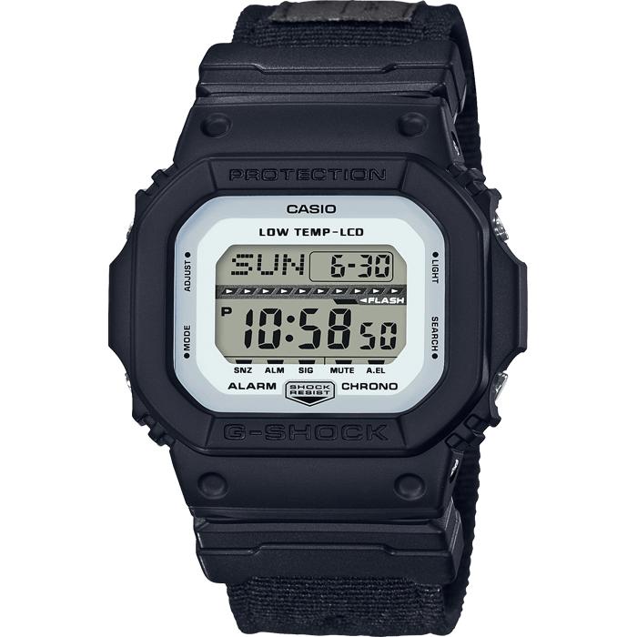 Ceas barbatesc Casio G-Shock GLS-5600CL-1ER de mana original
