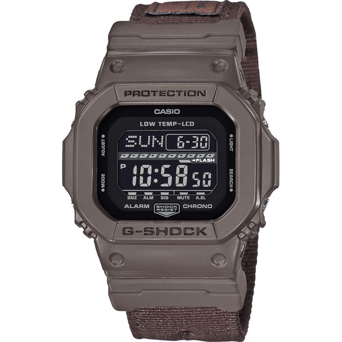 Ceas barbatesc Casio G-Shock GLS-5600CL-5ER de mana original