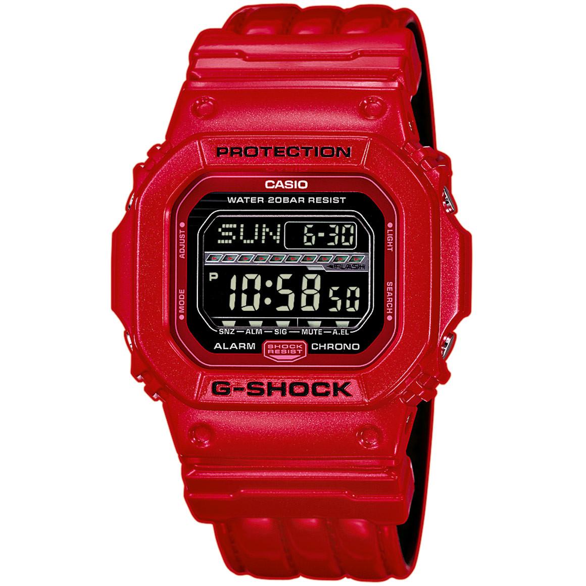 Ceas barbatesc Casio G-Shock GLS-5600L-4ER de mana original