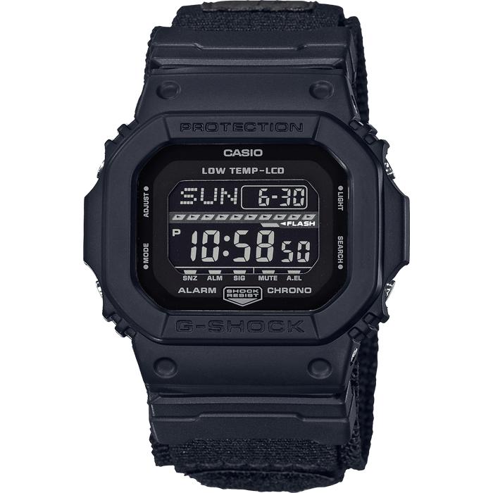 Ceas barbatesc Casio G-Shock GLS-5600WCL-1ER de mana original