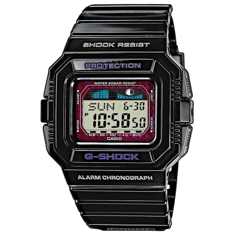 Ceas barbatesc Casio G-Shock GLX-5500-1ER de mana original
