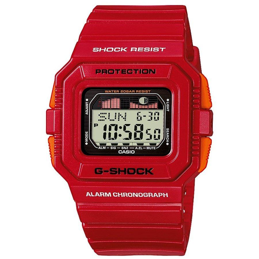 Ceas barbatesc Casio G-Shock GLX-5500A-4ER de mana original