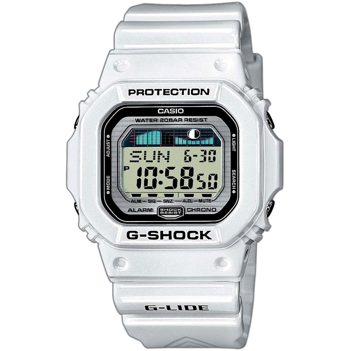 Ceas barbatesc Casio G-Shock GLX-5600-7ER de mana original