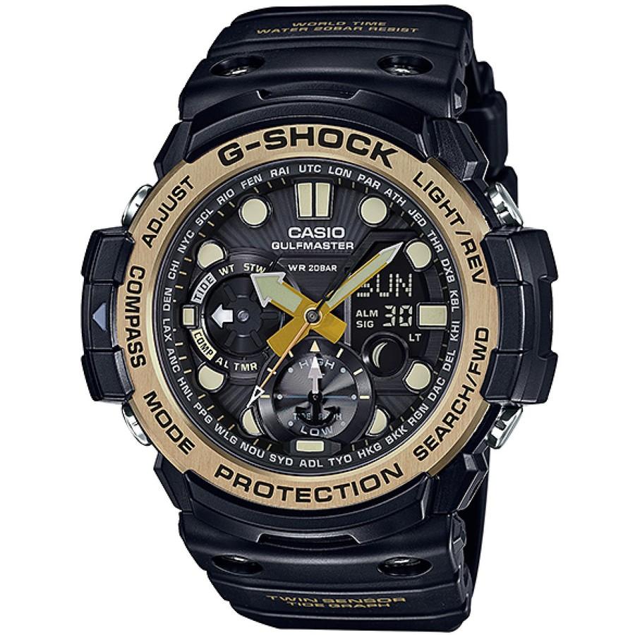 Ceas barbatesc Casio G-Shock GN-1000GB-1AER de mana original