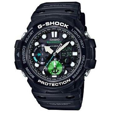 Ceas barbatesc Casio G-Shock GN-1000MB-1ADR de mana original