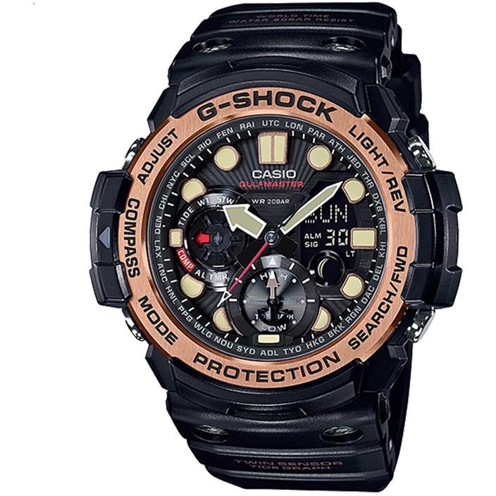 Ceas barbatesc Casio G-Shock GN-1000RG-1AER de mana original
