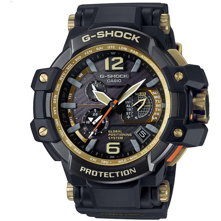 Ceas barbatesc Casio G-Shock GPW-1000GB-1AER de mana original