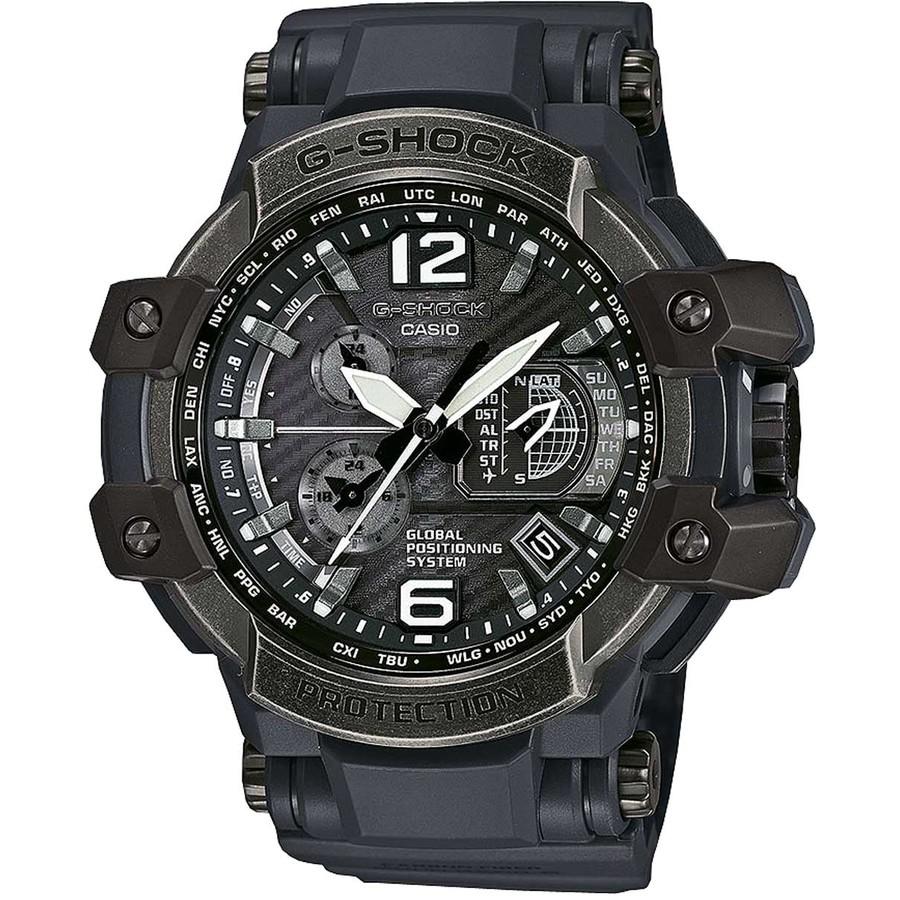 Ceas barbatesc Casio G-Shock GPW-1000V-1AER de mana original