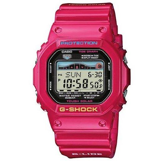 Ceas barbatesc Casio G-Shock GRX-5600A-4ER de mana original