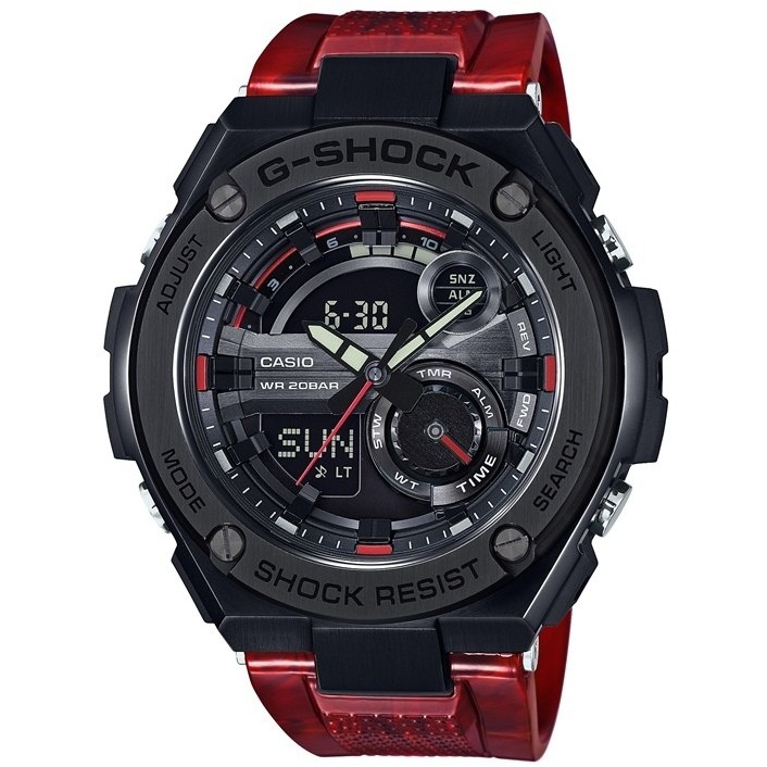 Ceas barbatesc Casio G-Shock GST-210M-4AER de mana original