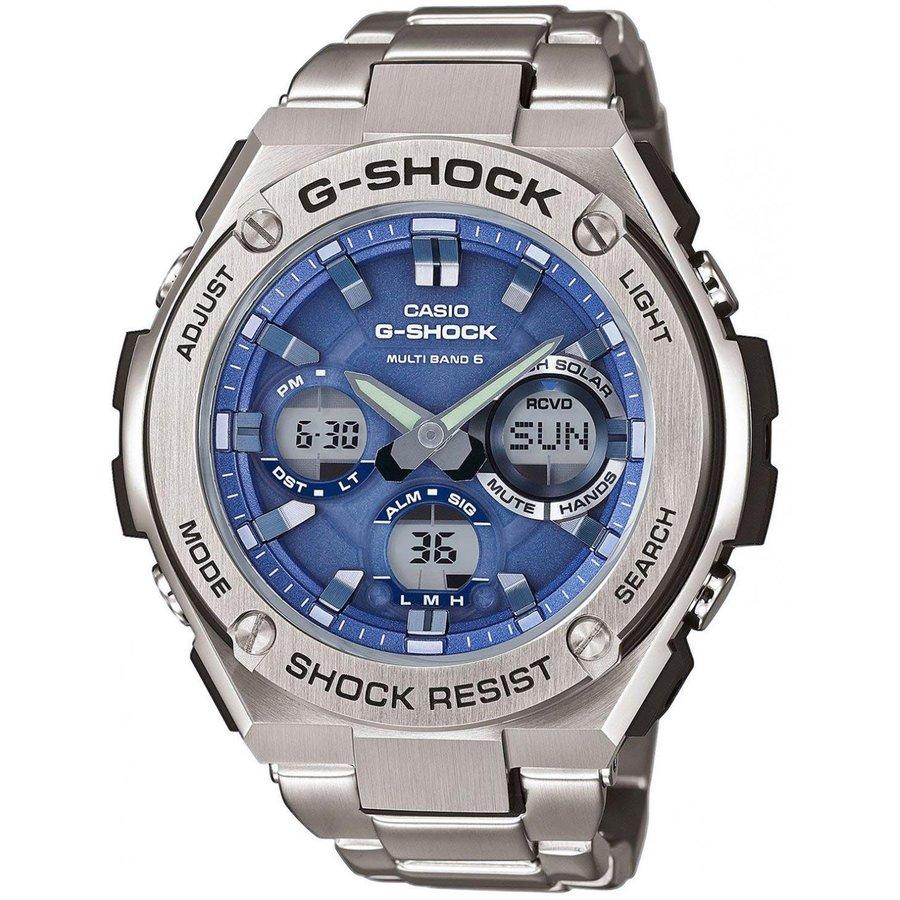 Ceas barbatesc Casio G-Shock GST-W110D-2AER de mana original
