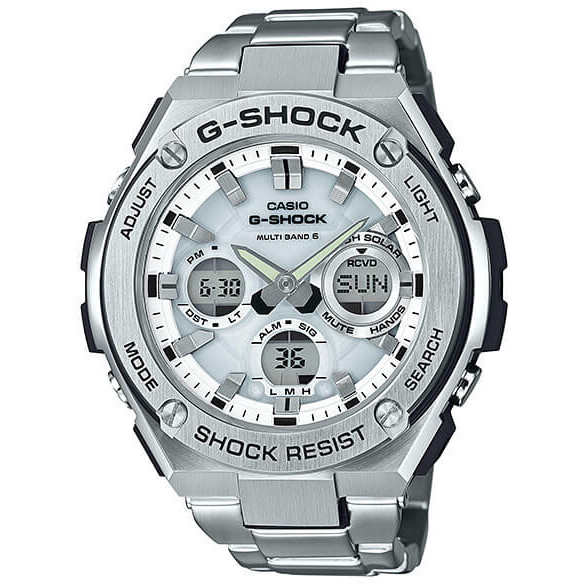 Ceas barbatesc Casio G-Shock GST-W110D-7AER de mana original
