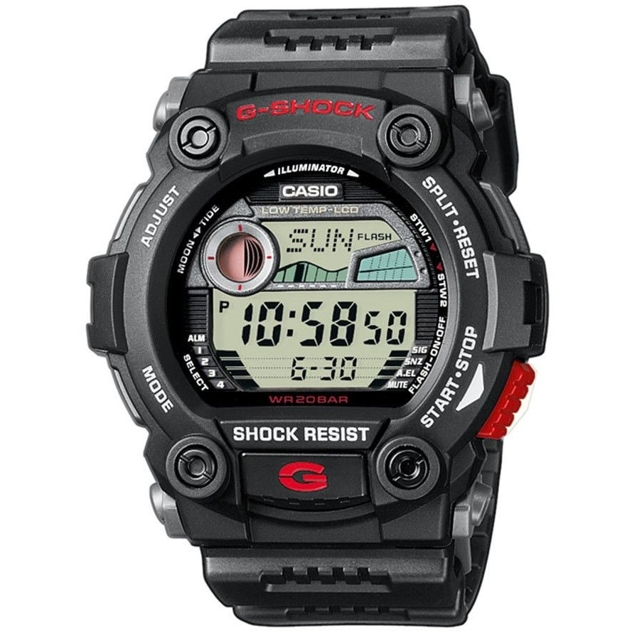 Ceas barbatesc Casio G-Shock GW-7900-1ER de mana original