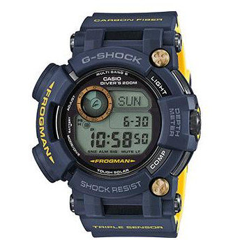 Ceas barbatesc Casio G-Shock GWF-D1000NV-2ER de mana original
