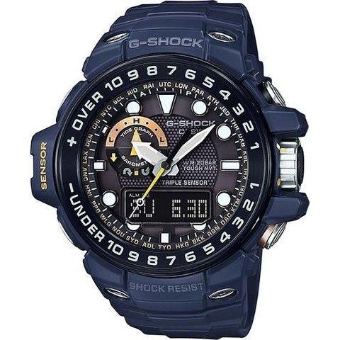 Ceas barbatesc Casio G-Shock GWN-1000NV-2AER de mana original