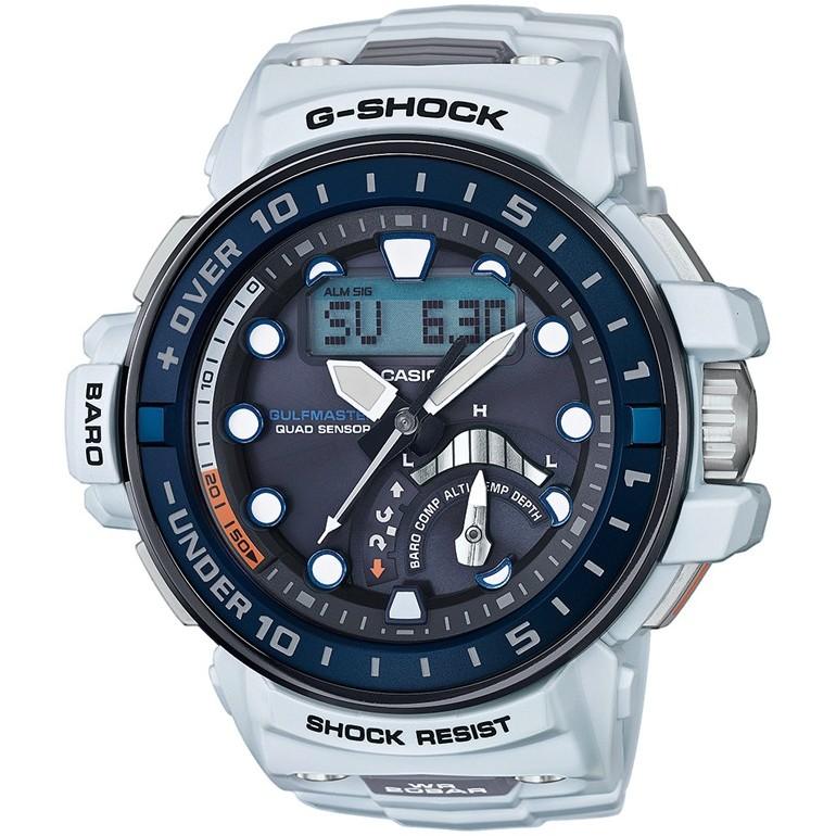 Ceas barbatesc Casio G-Shock GWN-Q1000-7AER de mana original