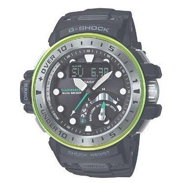 Ceas barbatesc Casio G-Shock GWN-Q1000MB-1AER de mana original