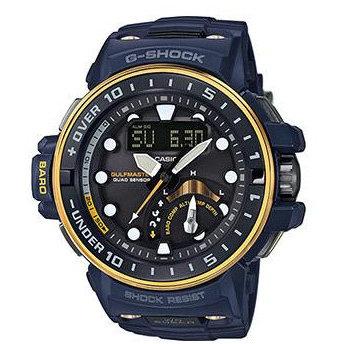 Ceas barbatesc Casio G-Shock GWN-Q1000NV-2AER de mana original
