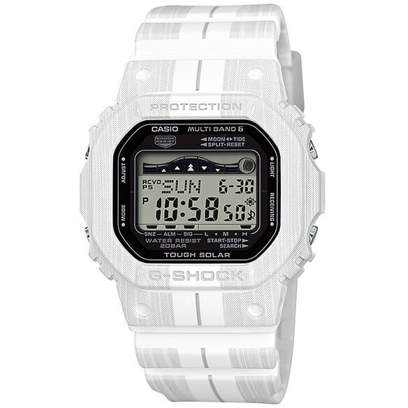Ceas barbatesc Casio G-Shock GWX-5600WA-7ER de mana original