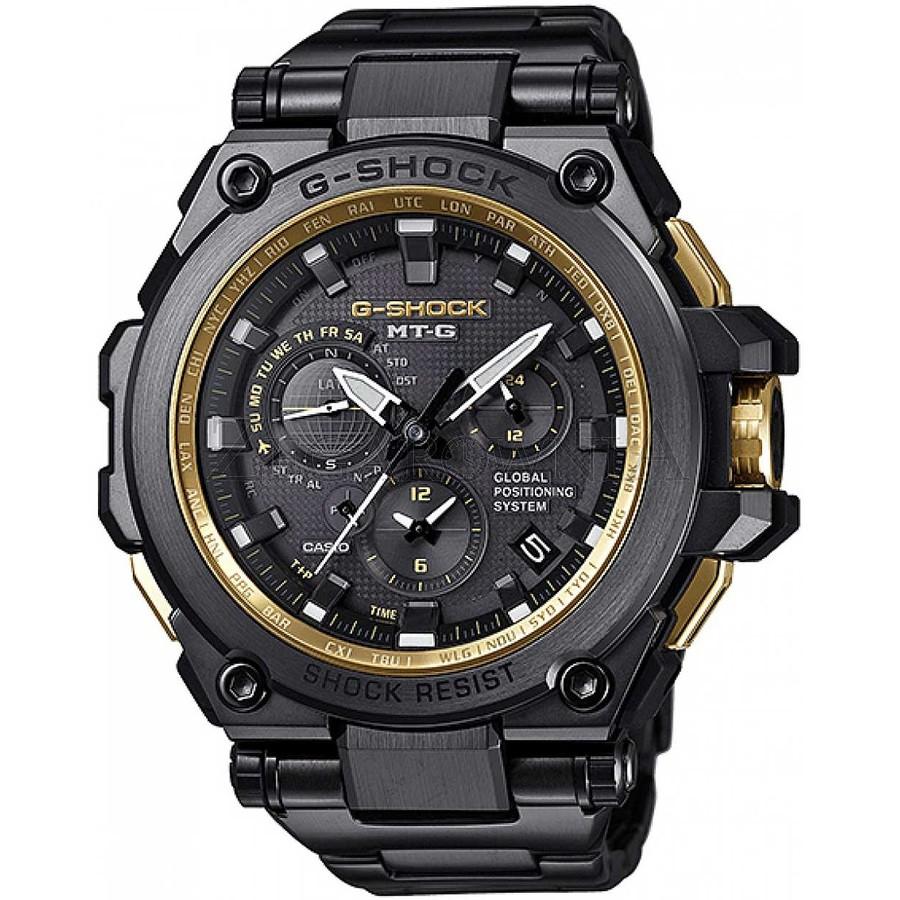 Ceas barbatesc Casio G-Shock MTG-G1000GB-1AER de mana original