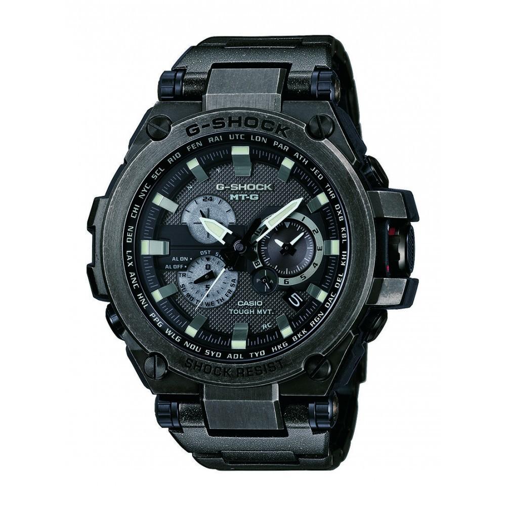 Ceas barbatesc Casio G-Shock MTG-S1000V-1AER de mana original