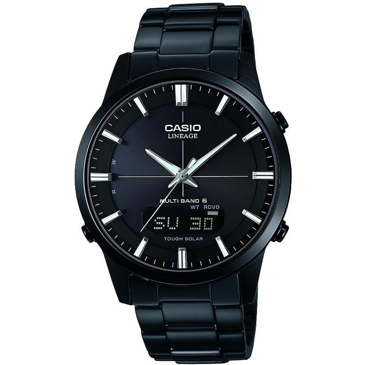 Ceas barbatesc Casio Lineage LCW-M170DB-1AER de mana original
