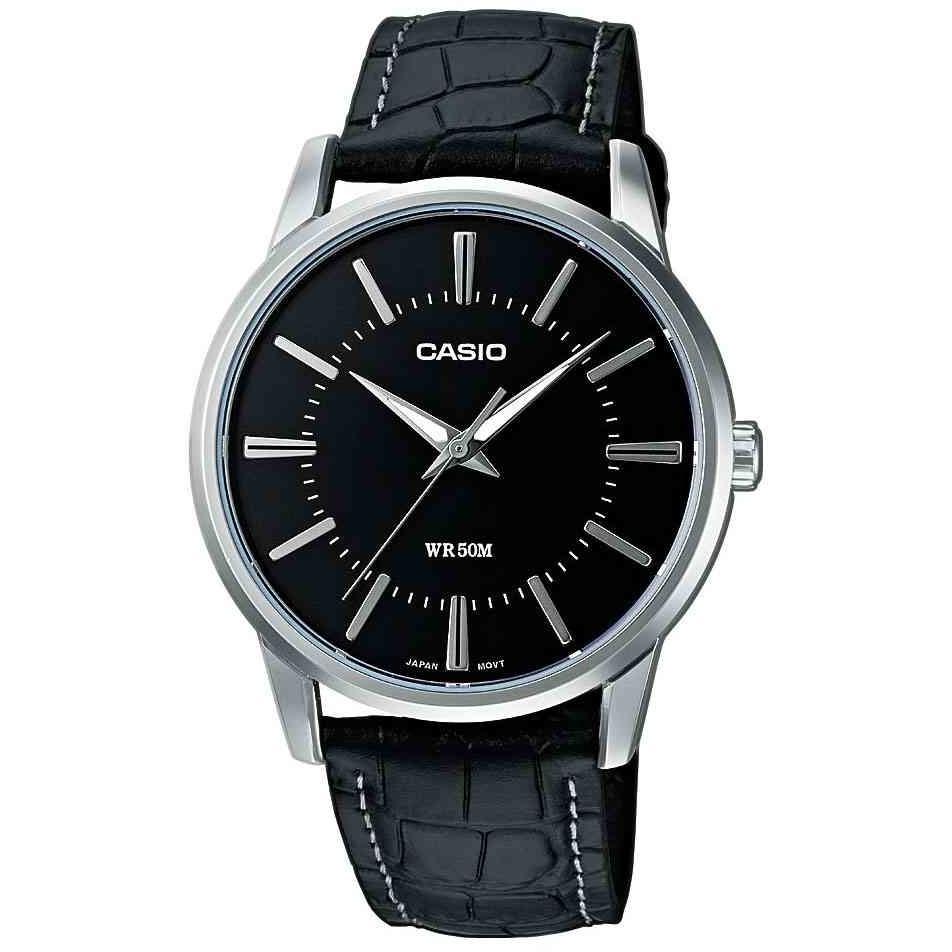 Ceas barbatesc Casio MTP-1303PL-1AVEF de mana original