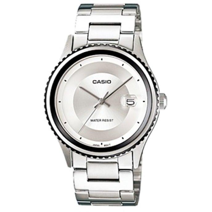 Ceas barbatesc Casio MTP-1365D-7E de mana original