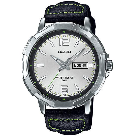Ceas barbatesc Casio MTP-E119L-7AV de mana original