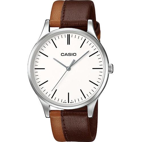 Ceas barbatesc Casio MTP-E133L-5EEF de mana original